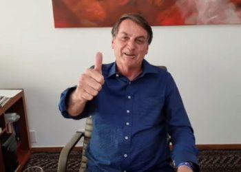 Facebook eliminó un video de Bolsonaro que vinculaba la vacuna contra el coronavirus al HIV / Titulares de Tecnología