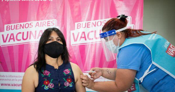 Confirmada tercera dosis de vacunas Covid en Argentina: quién la recibirá y desde cuándo