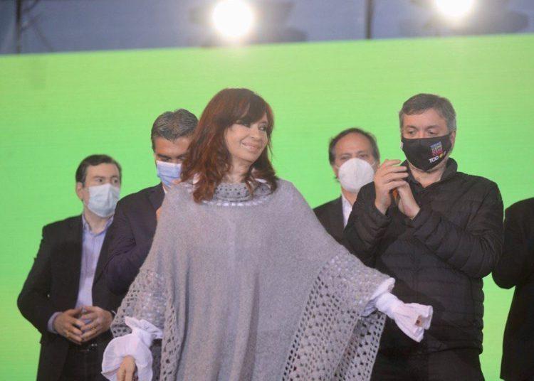 Grabois lamentó criticar a Cristina Fernández de Kirchner y culpó a los medios– Titular