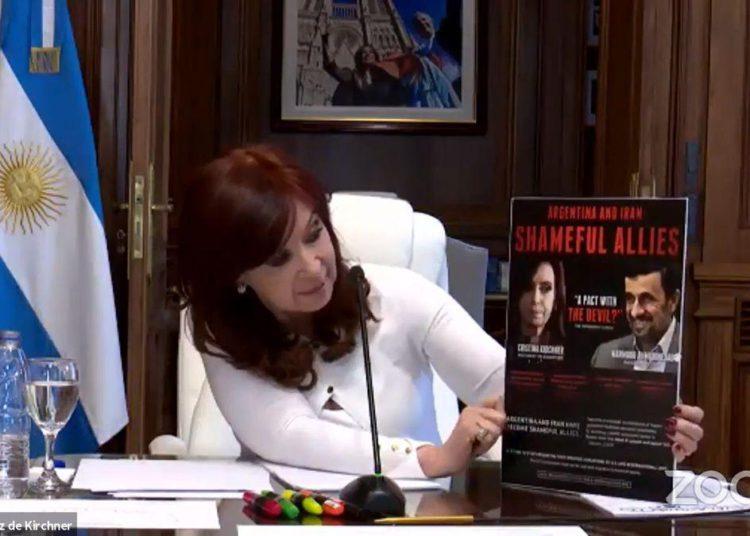 Causa Memorandum con Irán: la fiscalía apeló el sobreseimiento de Cristina Kirchner
