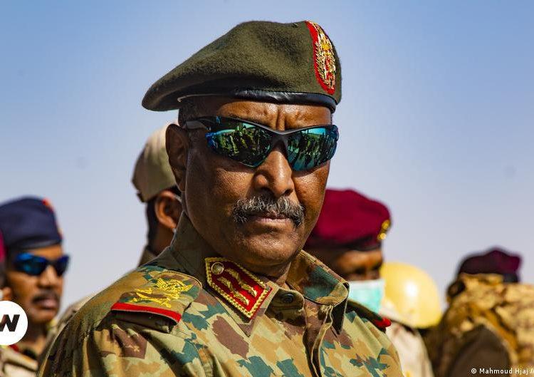 El ejército de Sudán promete expertos gubernamentales |  Actualmente África |  Titulares