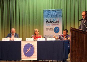 Solo Puratich, Frías y Antillanca participaron del debate/ Titulares de La atagonia