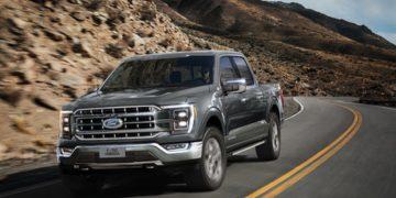 Ford presenta F150 híbrido y confirma llegada al país/Titulares de Autos