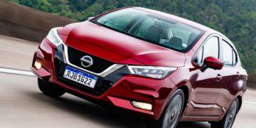 Nissan Versa 2022: ver artículos de serie, precios y versiones /Titulares de Noticias de Brasil