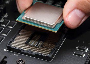 Intel presentó Alder Lake, sus nuevos procesadores, y ya rompió un récord / Titulares de Tecnología