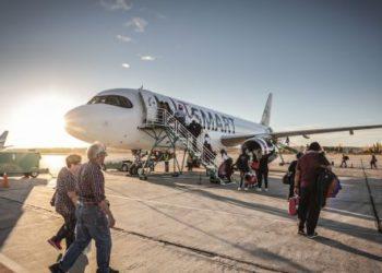 JetSmart busca sumar 10 nuevas rutas en el pas en 2022 y llegar a ms provincias