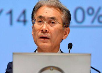 Sony apuesta por el cine y la música y revisa al alza sus previsiones/ Titulares de Economía