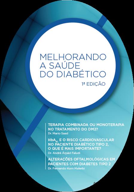 Thumbnail Revista Melhorando a Saúde do Diabético 1ºedição