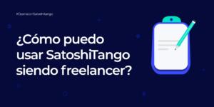 Freelancers en SatoshiTango