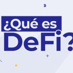 Qué es DeFi