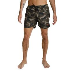 Malla Short De Baño Slim Men Topper