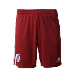 Shorts Uniforme Visitante River Plate Adidas