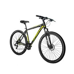 Bicicleta Mtb Sunshine R29 21 V F. Disco Top Mega