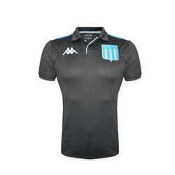 Camiseta Racing Club Polo Abianger 3 2020 Kappa