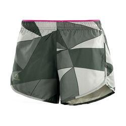 Shorts Agile W Salomon
