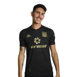 Racing Club Camiseta Away Reg Kappa