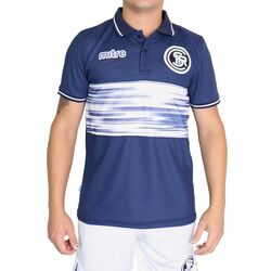 Remera Chomba Independiente Rivadavia Polo Newton Mitre