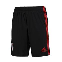Shorts Uniforme Titular River Plate Adidas