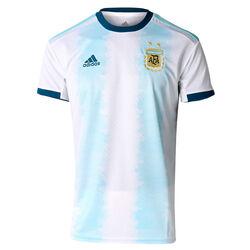 Camiseta Oficial Selección Argentina Local Adidas