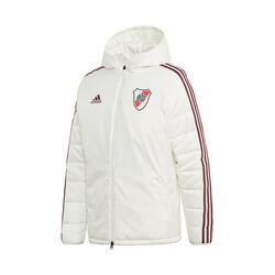 Campera De Invierno River Plate Adidas