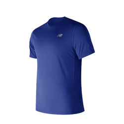 Remera Mt73061 Try Accelerate Ss New Balance