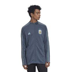 Campera Seleccion Argentina Anthem Jkt Adidas