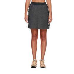 Pollera W Sweat Skirt Asics