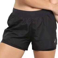 Shorts Short W Core Run Sht 2 In1 Asics