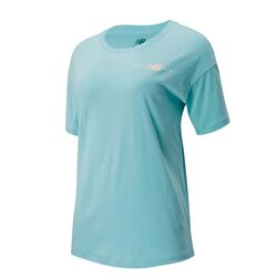 Remera Athletic Prep Gr New Balance