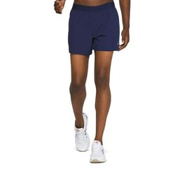 Shorts Short M Roas 2n1 5in Asics