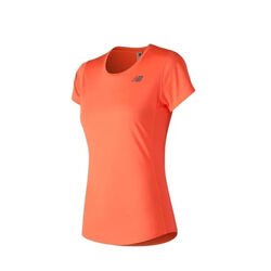 Remera Wt73128 Flm Accelerate Shortsle New Balance