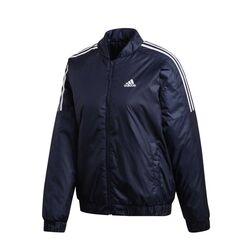 Campera W Ess Ins B Jk Adidas