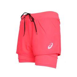 Shorts Short W Core Run 2 In1 Asics