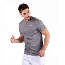 Remera T Shirt Basic Mns Trng Topper
