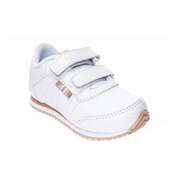 Zapatillas Theo Cs Velcro Bb Topper
