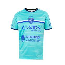 Camiseta Alternativa 2 Godoy Cruz Fiume Sport