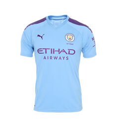 Camiseta Manchester City Fc Home Jersey Puma