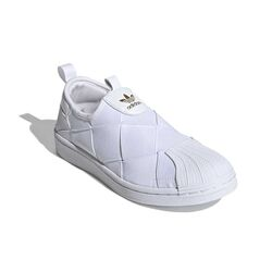 Zapatillas Superstar Slip  On W Adidas Original
