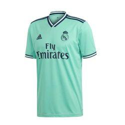 Camiseta Real 3 Jsy Adidas