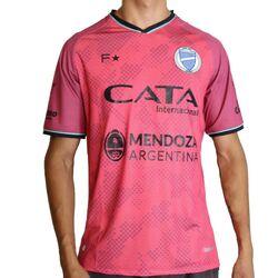 Camiseta Arquero Alterna Fiume Sport