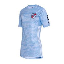 Camiseta De Arquero River Plate Adidas