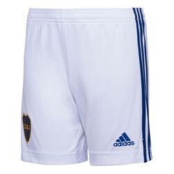 Shorts Uniforme De Visitante Boca Juniors Adidas