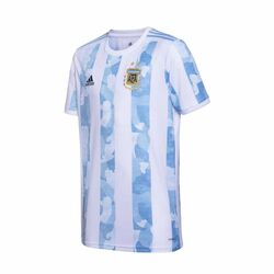 Camiseta Titular De La Selección Argentina Adidas