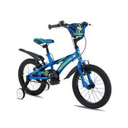 Bicicleta Niño Speedmike R16 Top Mega