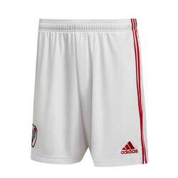 Shorts Visitante River Plate 20/21 Adidas