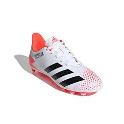 Botines Predator 20.4 Fxg J Adidas