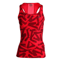 Musculosa Fitted Tank Asics