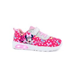 Zapatillas Sublimada Minnie Pop Footy