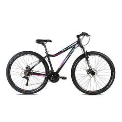 Bicicleta Mtb Flamingo R29 21 Vel Top Mega