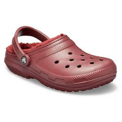 Ojotas Crocs Classic Lined Clog Crocs